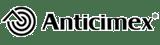 Anticimex black logo