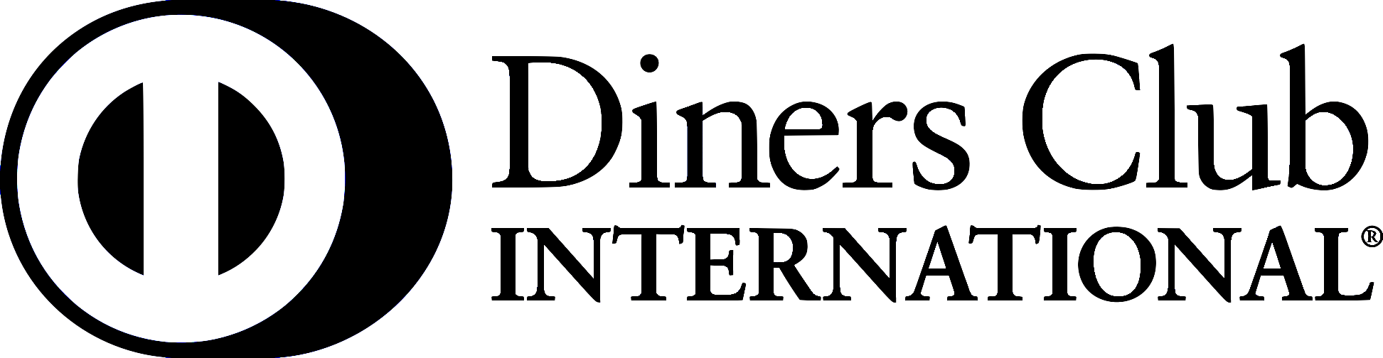 Diners Club black