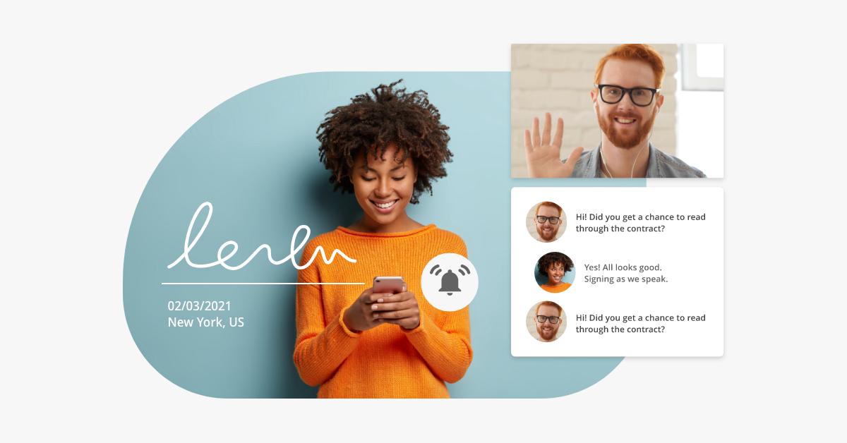 GetAccept lancerer nye funktioner og Freemium version