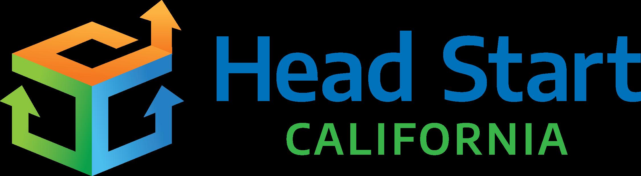 Head Start Logo Color horiz