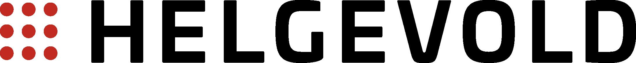 Helgevold logo