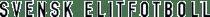 SEF black logo
