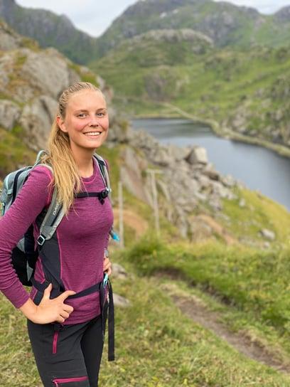 Sofie Carlsson - natur