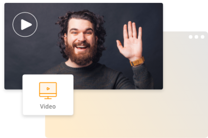 Increase sales using video