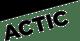 Actic black logo