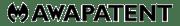 Aw patent black logo