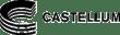 castellum black logo