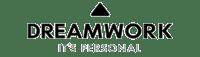 Dreamwork black logo