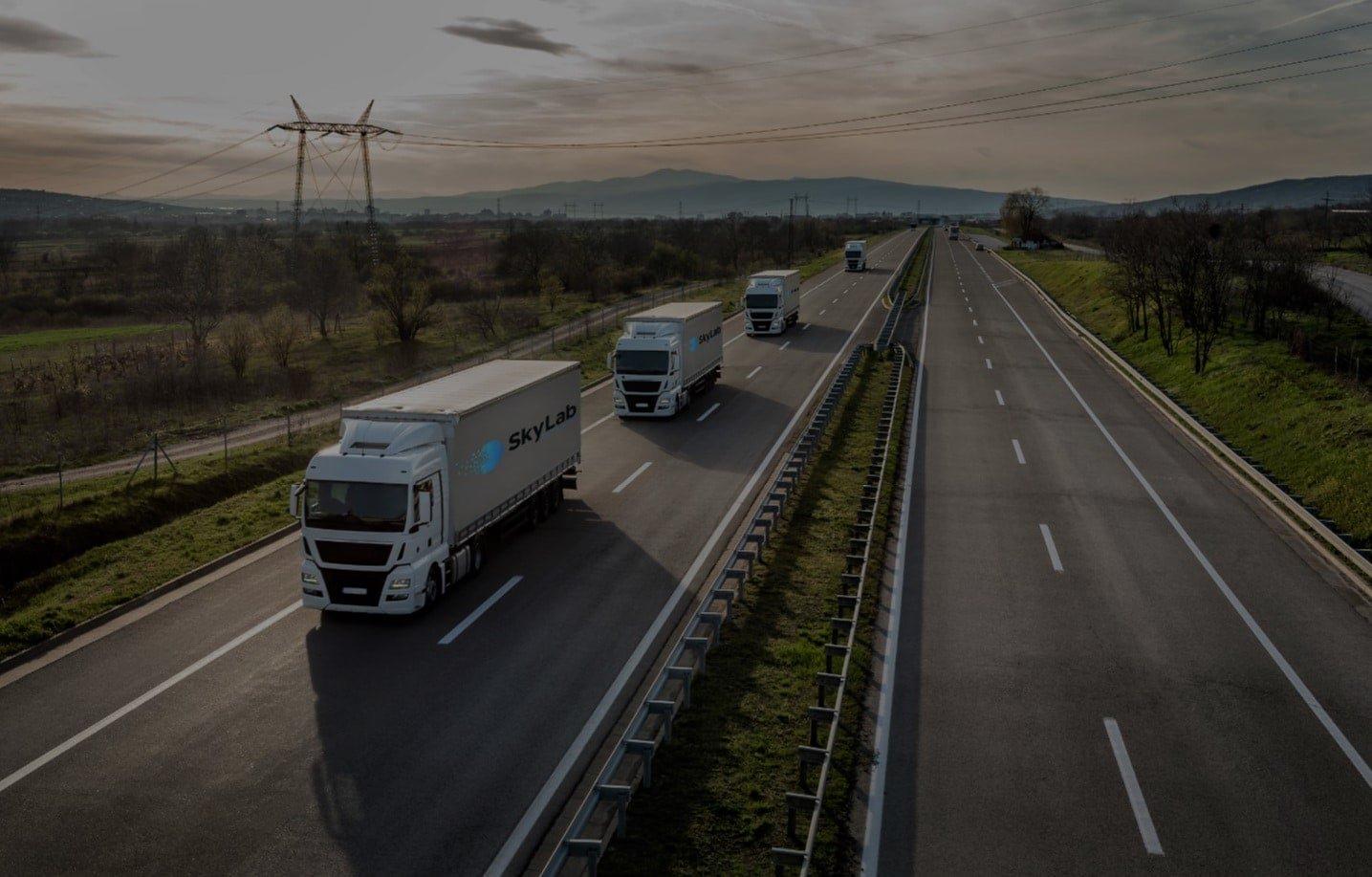 SkyLab Trucks