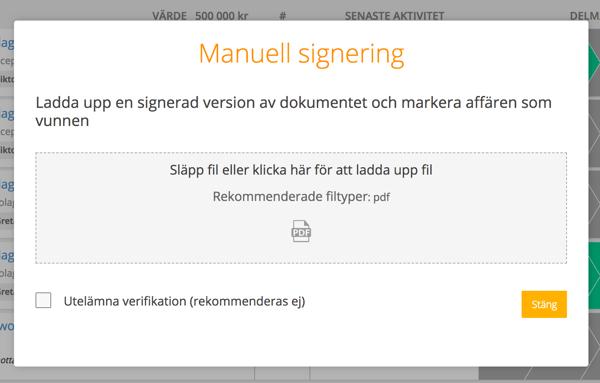 sign-manually