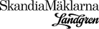 Landgren black logo