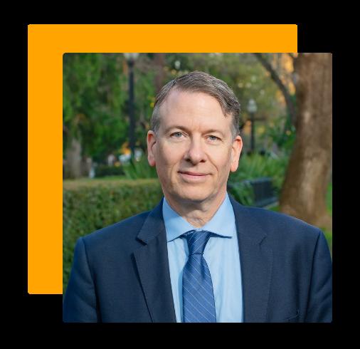 Christopher Maricle, Executive Director, Head Start California
