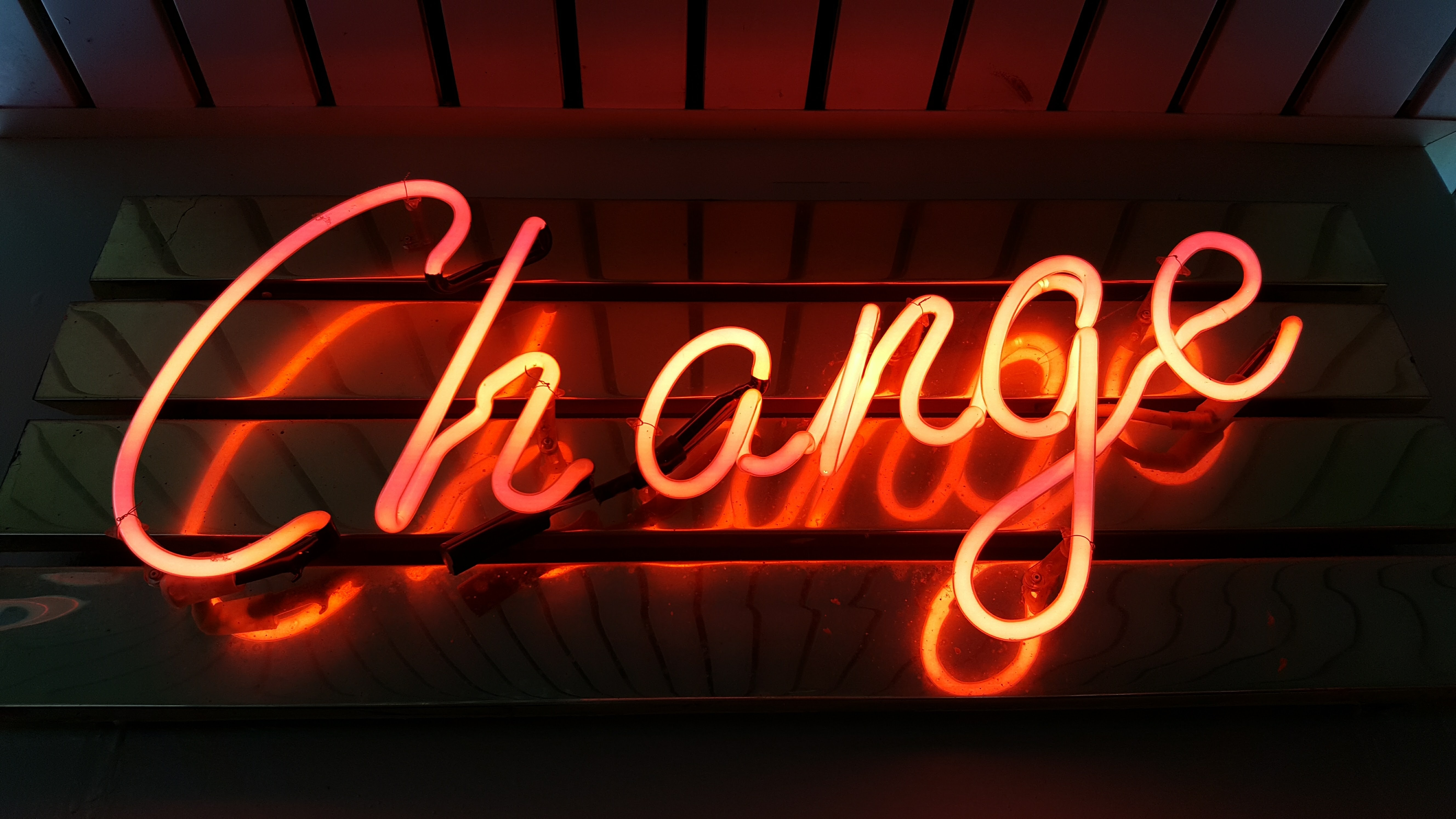 adapting sales in change