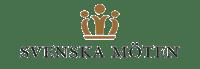 Svenska moten logo