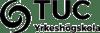 tuc black logo