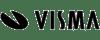 visma black logo