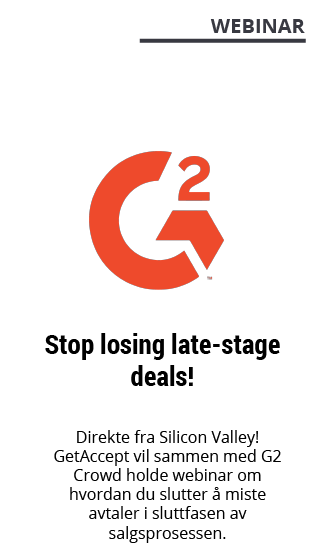 webinar no G2