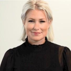 Cecilia Holmblad fra Winningtemp