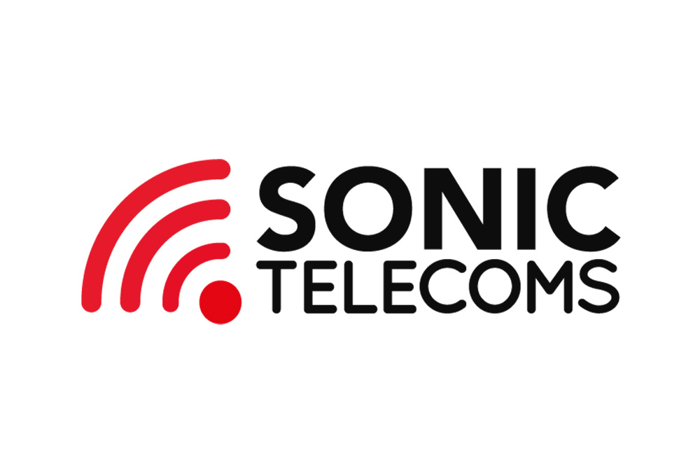 Sonic Telecoms customer case