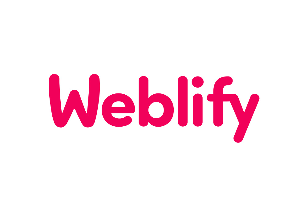 Weblify customer case