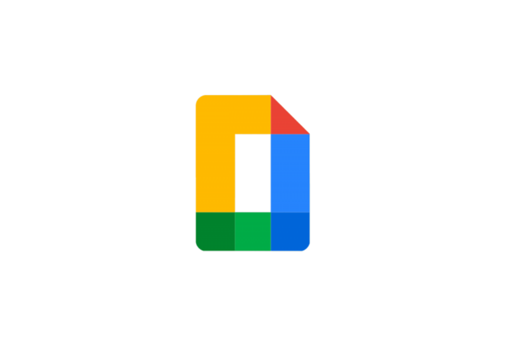 Google Docs@2x