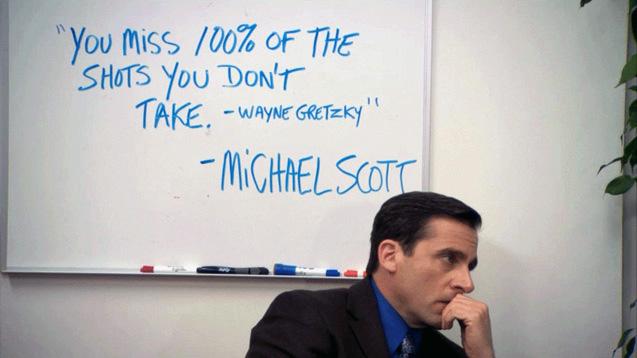 Michael Scott-1