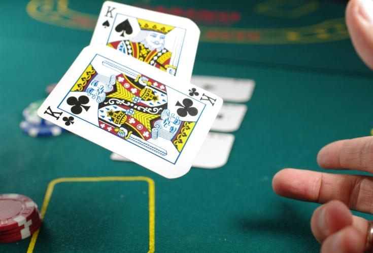 Poker secrets to selling