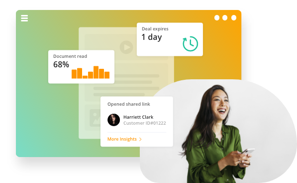 Top Proposal Management Software | GetAccept