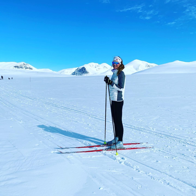 Sofie Carlsson - vinter