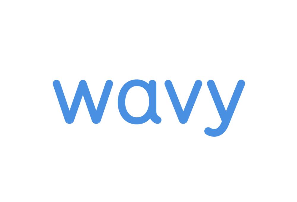 Wavy logo thumb