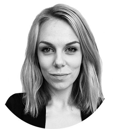 Viktoria Dahlgren